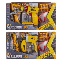 Tuff Tools Multi-Tool Set Assorted