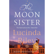 The Seven Sisters #05: The Moon Sister - Lucinda Riley