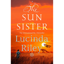 The Seven Sisters #06: The Sun Sister - Lucinda Riley