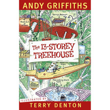 Treehouse #01: The 13-Storey Treehouse - Griffiths & Denton