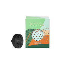Ecoya Car Diffuser - Limited Edition Christmas Fragrances