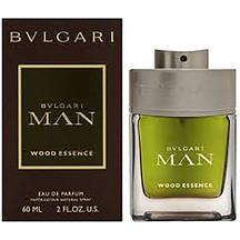 Bvlgari Man Wood Essence EDP 60ml