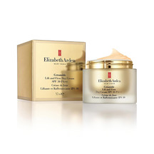 Elizabeth Arden Ceramide Lift And Firm Day Cream SPF 30 50g