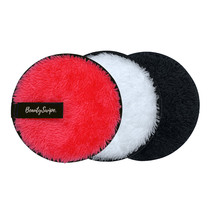 Beauty Swipe - Microfibre Reusable Makeup Remover Pads
